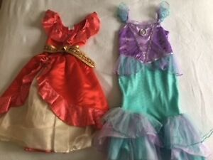 Costumes for Girls