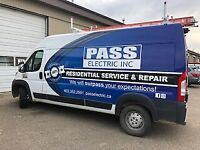 Residential Electrical Service & Repair