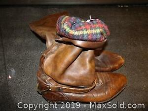 Womens Boots A