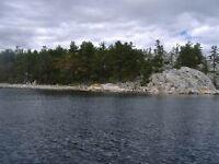 Georgian Bay Waterfront- LOT 16, Muskoka, Ontario
