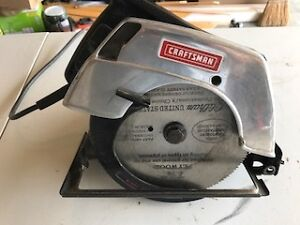 USED POWER HAND TOOLS