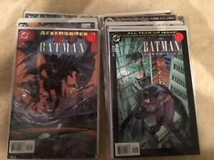 Batman Chronicles Comics