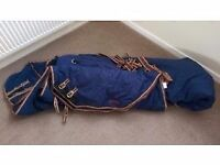 Turnout horse rug for sale