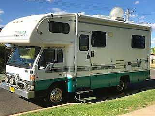 1998 WINNEBAGO ALPINE FOR SALE