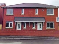 3 Bedroom semi detached property