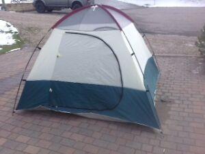 3 Person Tent Regina Regina Area image 1