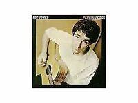 Nic Jones- Penguin Eggs- *CD* (ORIGINAL)