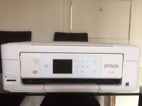 EPSON XP 415 Wireless all in one printer( printer, copier and scanner) in a very good condition.