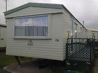 golden gate towyn 6 berth 3 bedroom caravan to let 4th may to 7th may £200 + £50 securaty dep 6