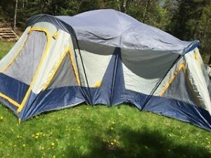 Beaumont 13 person tent