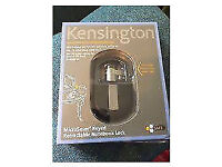 Kensington BRAND NEW laptop lock