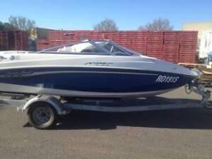 Sugar Sand 'Mirage' Fun and Fish Jet Boat Pooraka Salisbury Area Preview