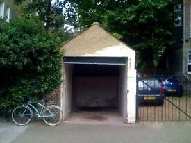 Garage for Rent, Earls Court, SW5 9PQ, Private and Safe Parking or Storage, £350 pm, Central London