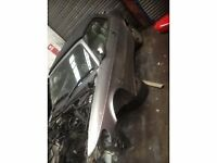 saab 93 2002 convertible breaking for spares many parts available