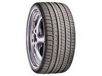 225 40 18 ZR 92Y Extra Load Michelin Pilot Sport 4 tyre - BRAND NEW!!!