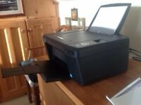 Advent A10 All-in-One Printer in good working order