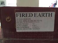 Fired Earth Tiles - Giralda Cascada