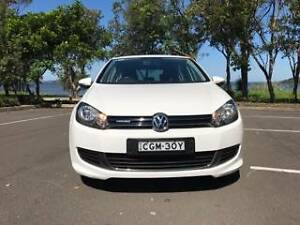 2012 Volkswagen Golf Hatchback Shellharbour Shellharbour Area Preview
