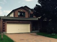 Excellent 2 storey single home for rent in the heart of Orleans