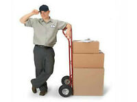 ** MAN AND LUTON VAN ** DELIVERIES ** HOUSE REMOVALS ** HOUSE CLEARANCE ** RUBBISH CLEARANCE **