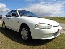 2000 Mitsubishi Lancer Coupe Tugun Gold Coast South Preview