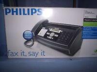 Philips PPF 631 Plain Paper Fax Magic 5 Primo