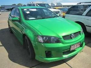 Holden Commodore VE SS V6 SV6 Wrecking Parts Bolt in QLD | eBay