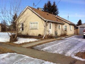 Morinville House for rent