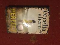 6 Cecelia Ahern books