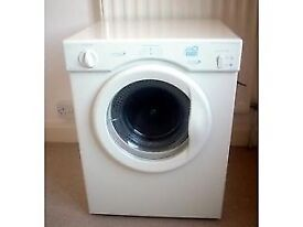 1 Year Old Smaller Conpact Size Dryer Takes a 3kg or 8lb Load Excellent Condition Could Deliver