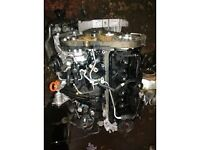 FORD GALAXY ENGINE AV4Q