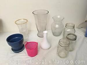 Miscellaneous Household Lot