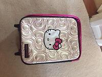 Travel Bag - Hello Kitty