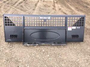 Rock Bucket- Skid Steer Attachments - Buckets Edmonton Edmonton Area image 4