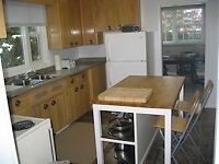 Amazing sublet available near U of S for Summer 2016