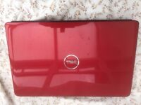 """Dell 15.6"""" Inspiron Windows 10 Laptop very good condition £95 super fast"""