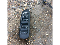 ford galaxy mk3 2011 drivers side window switch control unit or sale or fitted thanks