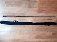Vintage Shakespear 1650-285 fly rod