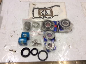 Toyota Hilux LN106/107/130 gear box rebuild kit manual new part Rosewood Ipswich City Preview