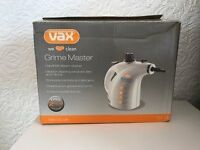 VAX Grime Master S4 Steam Cleaner