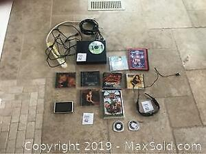 Miscellaneous Electronics and Accessories