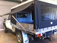 UTE CANOPY Morayfield Caboolture Area Preview
