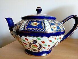 Royal Winton Ivory Ware Teapot