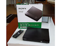 Sony Blue ray DVD player new in its original box