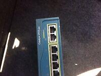 cisco 2950 switch
