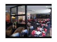 Part time, experienced waiter wanted for Kathmandu restaurant Bristol city centre