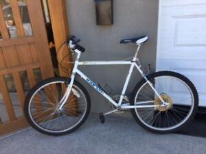 Norco Trail Bike