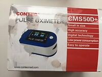 Contec Pulse Oximeter