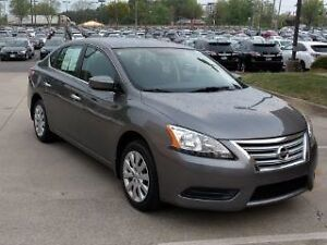 2013 Nissan Sentra S / AUTOMATIQUE / AIR / BLUETOOTH / GR.ELECTR
