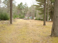 Great Value! 1.71 acre lot with view of the lake!
